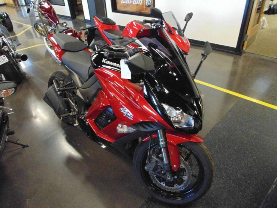 kawasaki ninja 1000 motorcycles for sale in kentucky. Black Bedroom Furniture Sets. Home Design Ideas