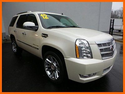 Cadillac Escalade Special Edition Cars For Sale