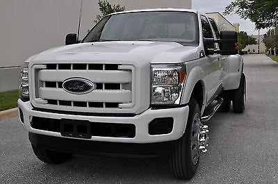 Ford : F-250 350 Dually 4x4 2003 2004 2005 2006 ford f 250 f 350 4 x 4 lifted dually super duty lariat diesel