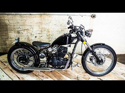 Other Makes : Tha Heist Cleveland Cyclewerks