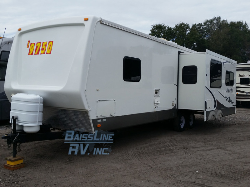 Forest River Rvs For Sale In Tampa Florida