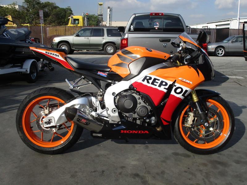 2010 Honda Stateline VT1300CR