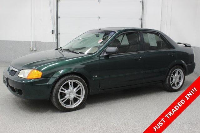 99 Mazda Protege Cars For Sale