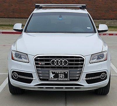 Audi : Other Premium Plus Sport Utility 4-Door 2014 audi sq 5 premium plus sport utility 4 door 3.0 l