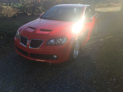 2008 pontiac g8 cars for sale. Black Bedroom Furniture Sets. Home Design Ideas