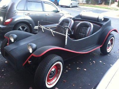 Volkswagen : Other 1969 vw dune buggy