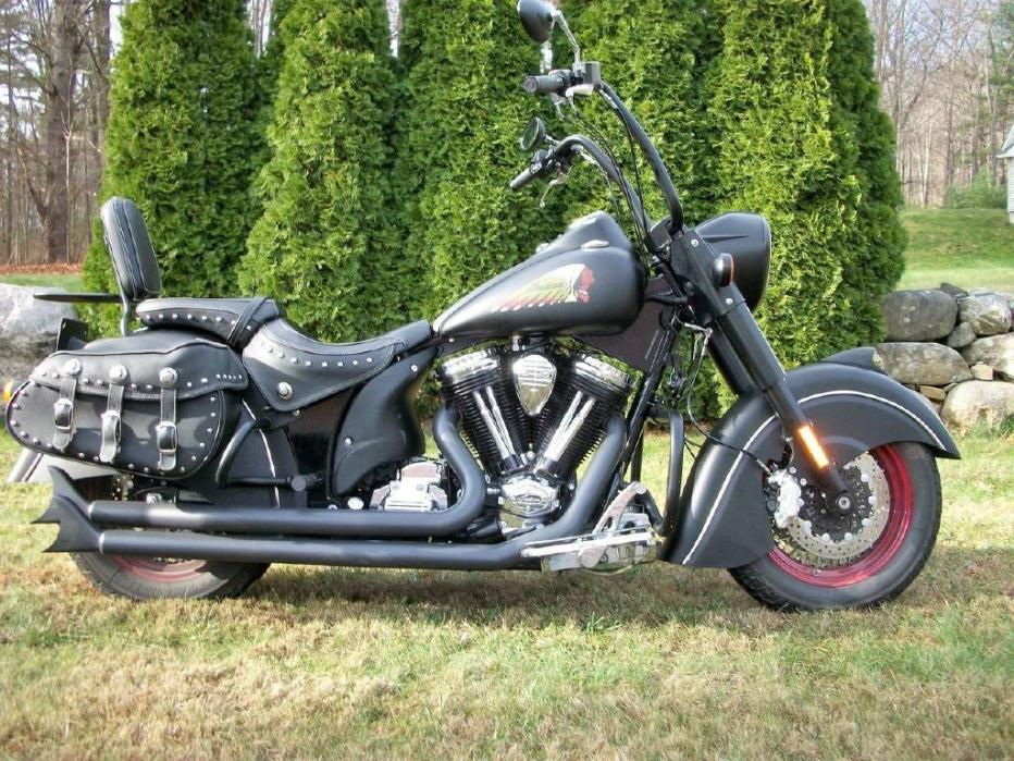 2010 indian chief dark horse motorcycles for sale. Black Bedroom Furniture Sets. Home Design Ideas