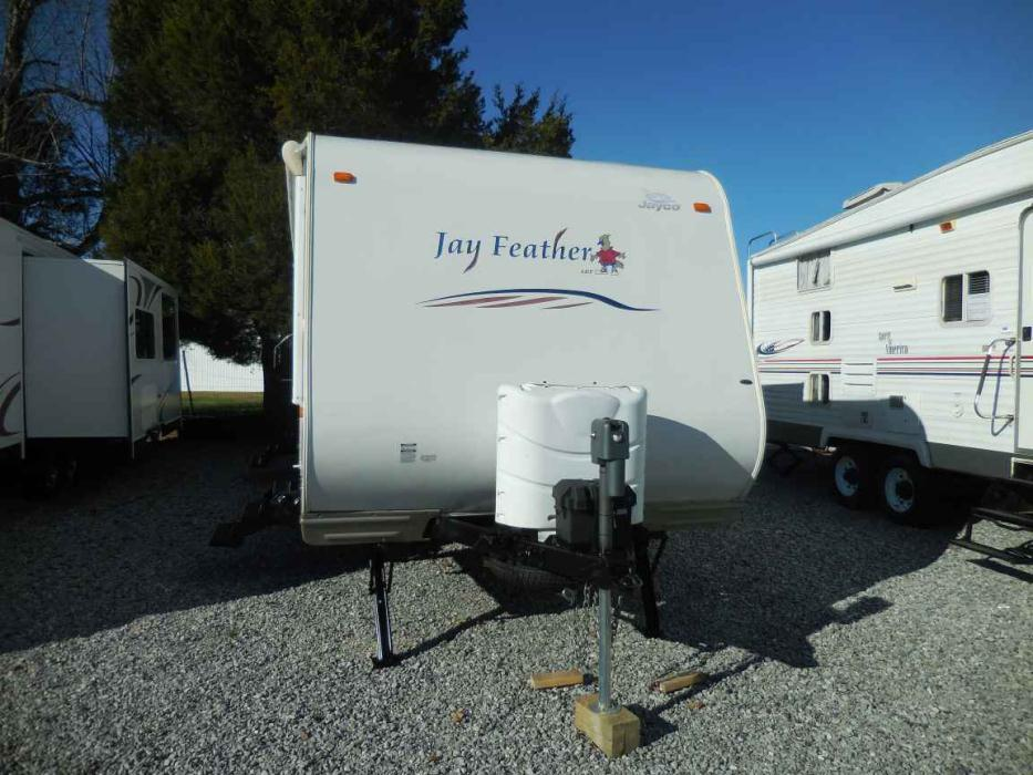 2016 Jayco Jay Flight 28RLS Travel Trailer
