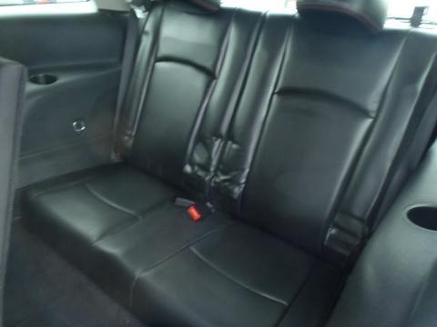2012 DODGE JOURNEY 4 DOOR SUV