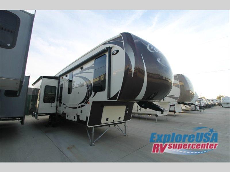 2016 Palomino Sabre RV 330CK