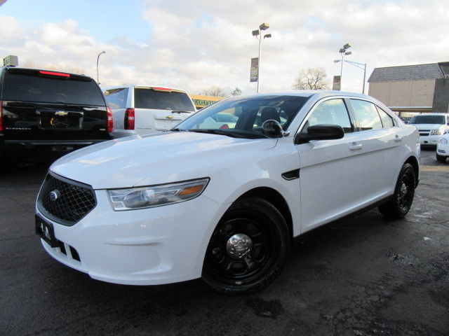 Ex Police Car Auctions >> Ford Taurus X Florida Cars for sale