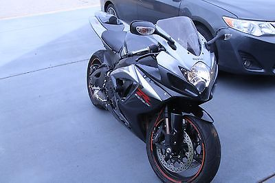 07 Gsxr 750 Motorcycles for sale