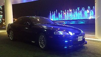 Toyota : Other 1JZ-GTE 1991 toyota soarer twin turbo i 6 1 jz gte rhd 25 year nhtsa exempt