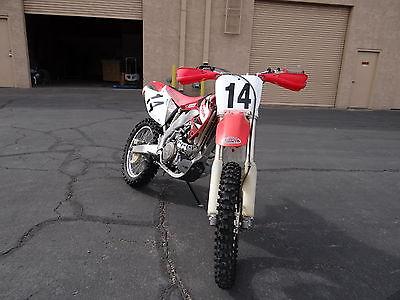 Bikemaster Spoke Wrench YZ250F KX250F RMZ250 CRF250R YZ450F YZ250 KTM CRF450R