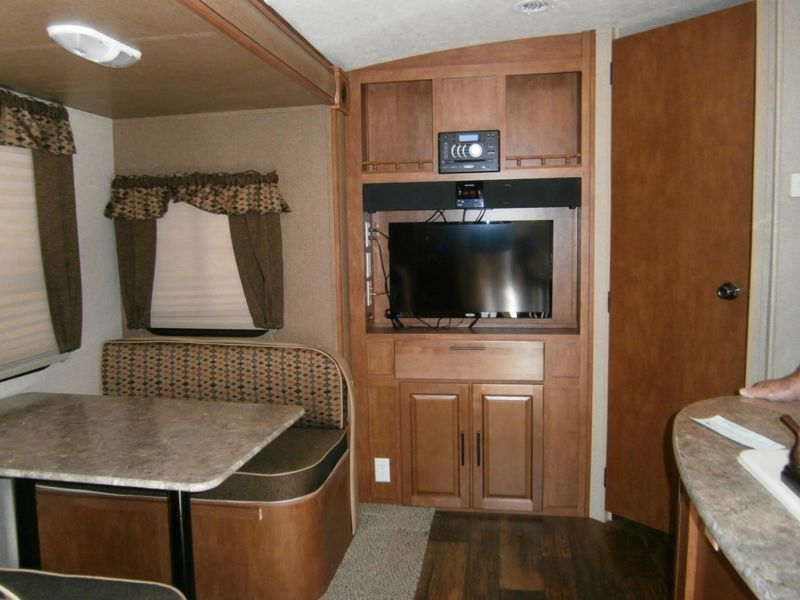 2015 Forest River Surveyor 3CT265RLDS