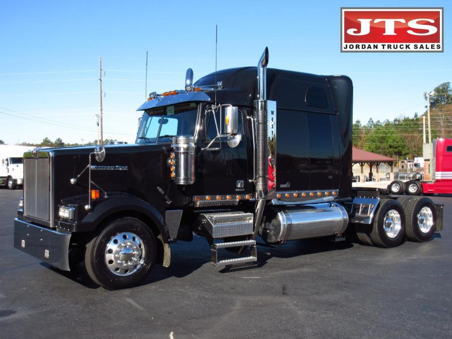 Western star 4900ex glider cars for sale 2016 western star 4900ex publicscrutiny Image collections