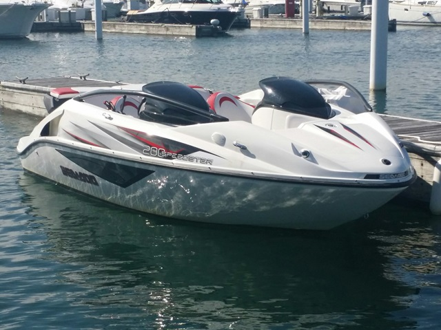 Sea Doo Speedster boats for sale in Illinois