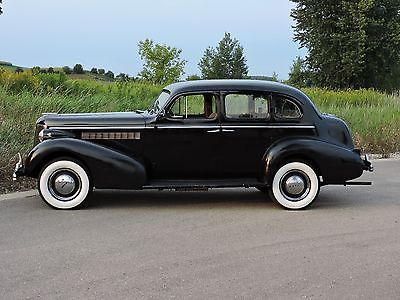 Buick : Other Chrome 1937 buick special vintage collector antique automobile car