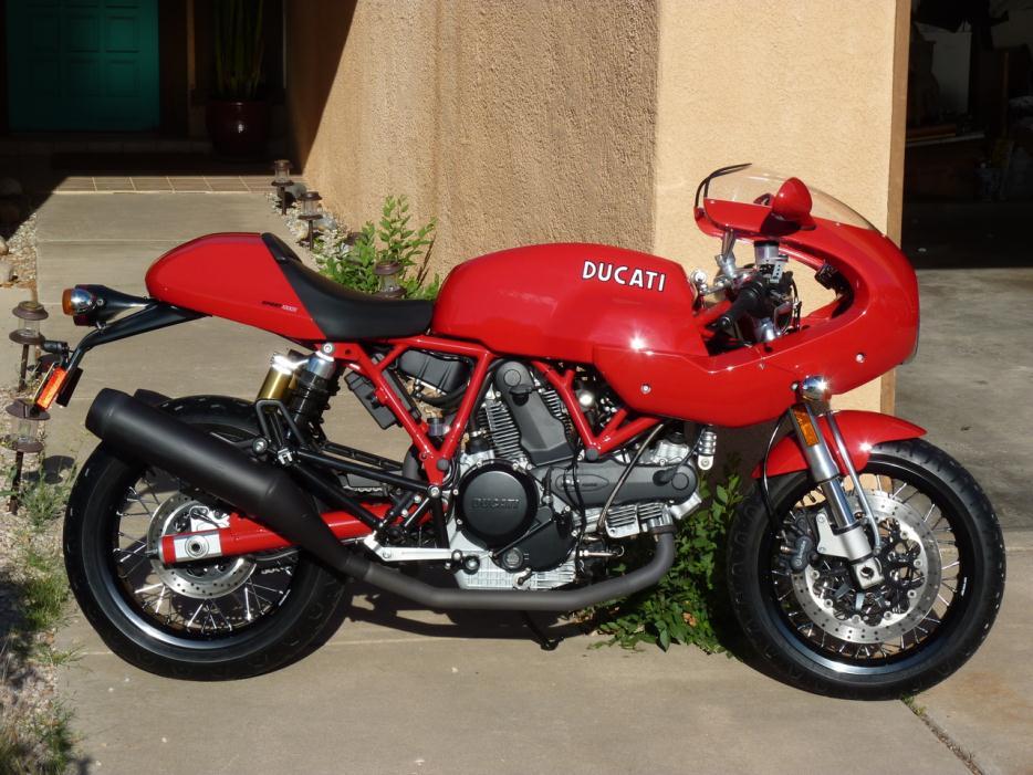 Ducati   Seat Cowl For Sale
