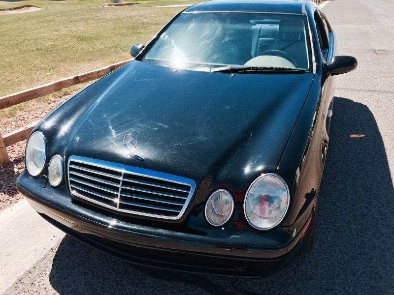 1999 Mercedes Clk 430 Cars For Sale