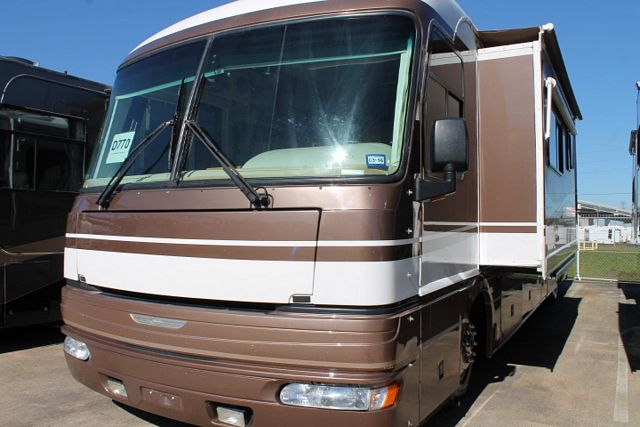 Fleetwood American Tradition 40tvs Rvs For Sale
