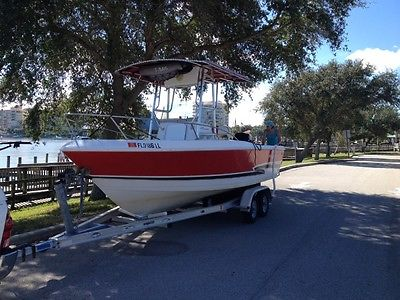 Pro Line 20 Sport Boats for sale