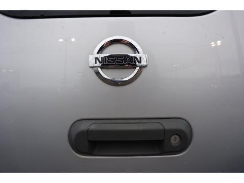 2008 NISSAN XTERRA 4 DOOR SUV