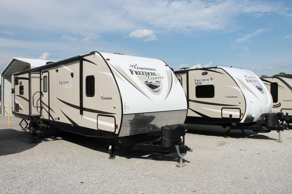 2016 Coachmen Rv Apex Ultra-Lite 235BHS