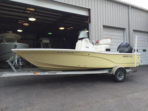 2012 Sea Fox 200XT Pro Series