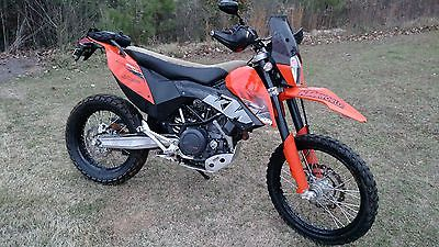 KTM : Other Ktm 690 enduro