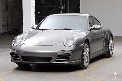 Porsche : 911 Carrera Porsche Carrera 4