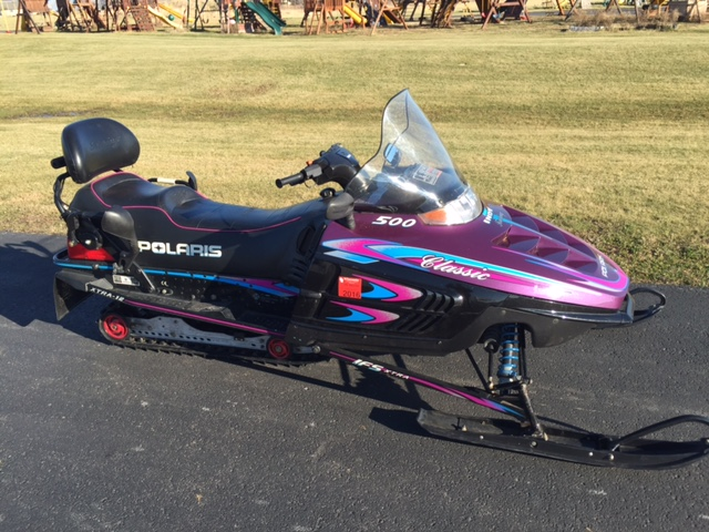 Snowmobiles for sale in appleton wisconsin for Used yamaha snowmobiles for sale in wisconsin
