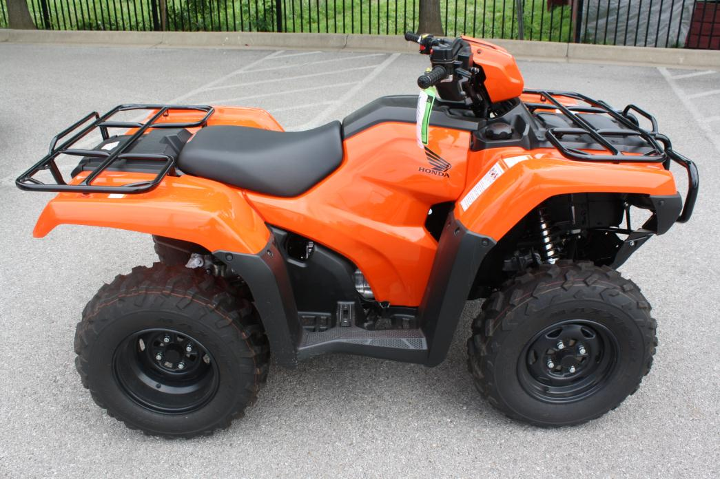 Honda fourtrax rancher 4x4 trx350fm motorcycles for sale for Honda 420 rancher for sale