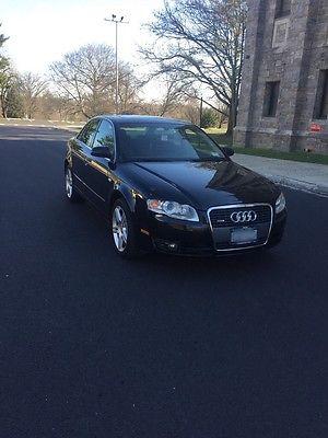 Audi : A4 Audi a4