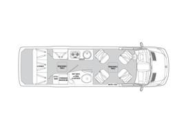 2000 Airstream Safari