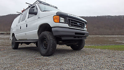 Ford E Series Van quigley 4x4 cars for sale in Pennsylvania