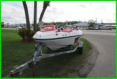 2007 Sea-Doo 150 speedster, 19 HOURS BEST OFFER,FL