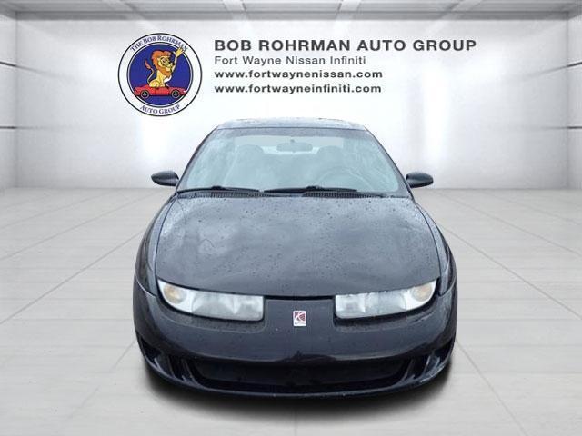 1998 Saturn SC 2dr 2dr Car