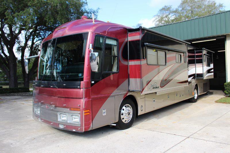 2003 American Coach EAGLE 40 EQS