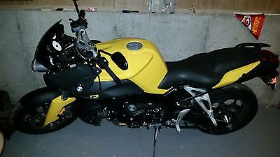 BMW : K-Series 2007 bmw k 1200 r motorcycle in excellent condition low mileage