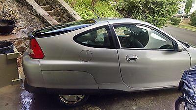 Honda : Insight Car