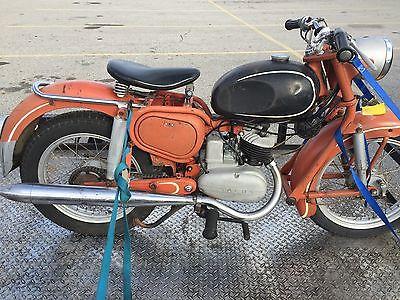 Other Makes : K 100 Rare J Be Hercules K100