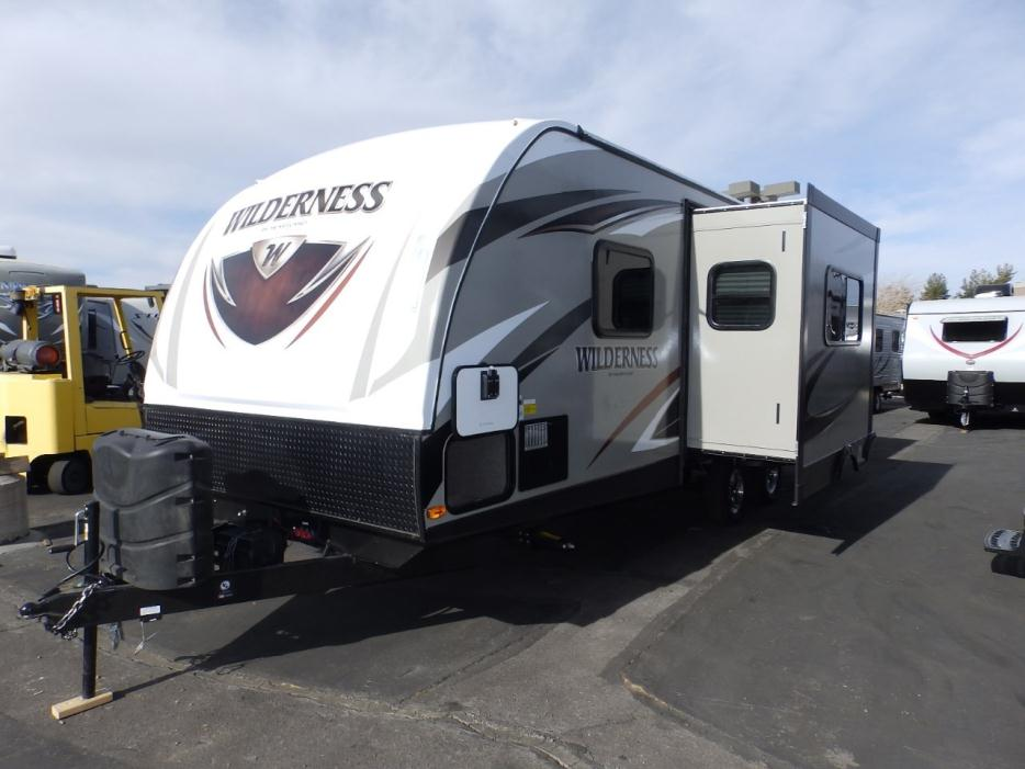 Ft Long Rv With Walk Around Queen Bed