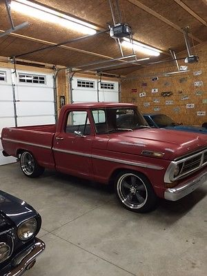Ford F 100 cars for sale in Georgia