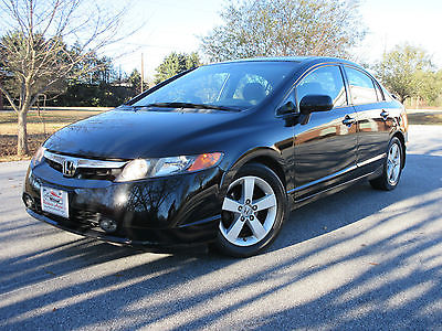 Honda : Civic EX SUNROOF AUTO ALLOY NEW TIRES WRNTY LOOK!  EX SUNROOF AUTO ALLOY NEW TIRES WRNTY LOOK! LIKE 2009 2010 2011 CERTIFIED