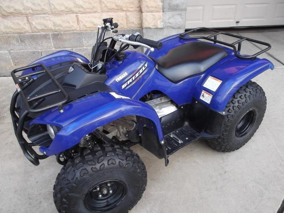 125 yamaha grizzly quad motorcycles for sale for 2016 yamaha yxz1000r for sale