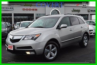 Acura : MDX Technology R04100A Used Acura Technology SUV Premium Moonroof 3.7L V6 24V Automatic AWD