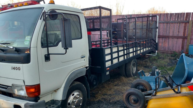 2000 Ud Trucks 1400