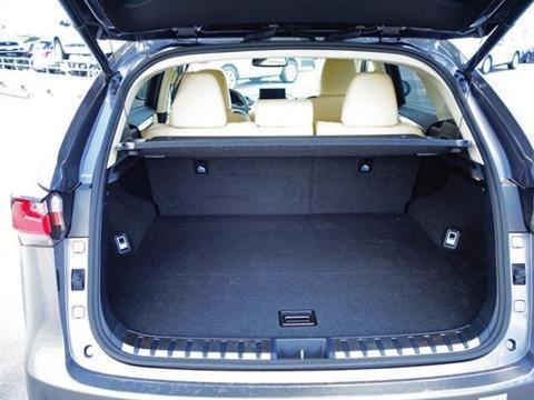 2015 LEXUS NX 200T 4 DOOR SUV