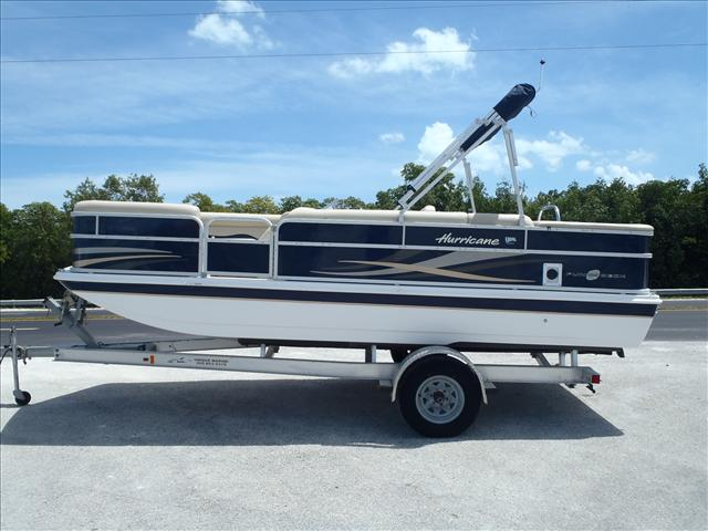 Hurricane Fundeck 196 Boats For Sale